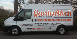 GardenMechDirect