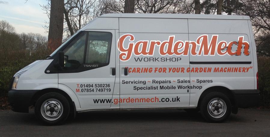 GardenMechDirect